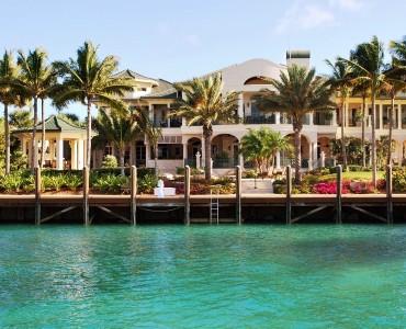 Sea Level Ocean Club Estates