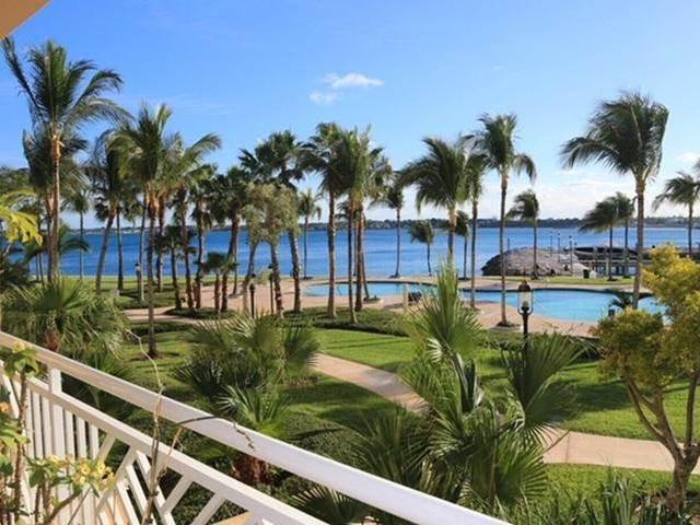 Ocean Club Residences Paradise Island Bahamas